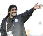 Diego Armado Maradona