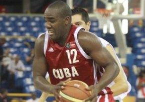 El avileño Joan Luis Haití con 57 puntos, 29 rebotes, 11 asistencia y 11 robos de balón fue un pilar en la escuadra cubana.