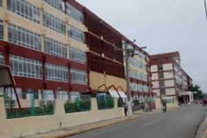 Hospital Ciego de Avila