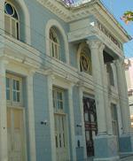 Teatro Principla de Ciego de Avila 1