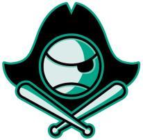 Los Piratas saquearon sin piedad la ciudad de los Alazanes.