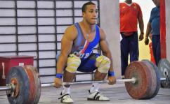 Yadier Nuñez