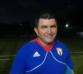 El avileño Raúl González Triana puede ser el nuevo seleccionador cubano.